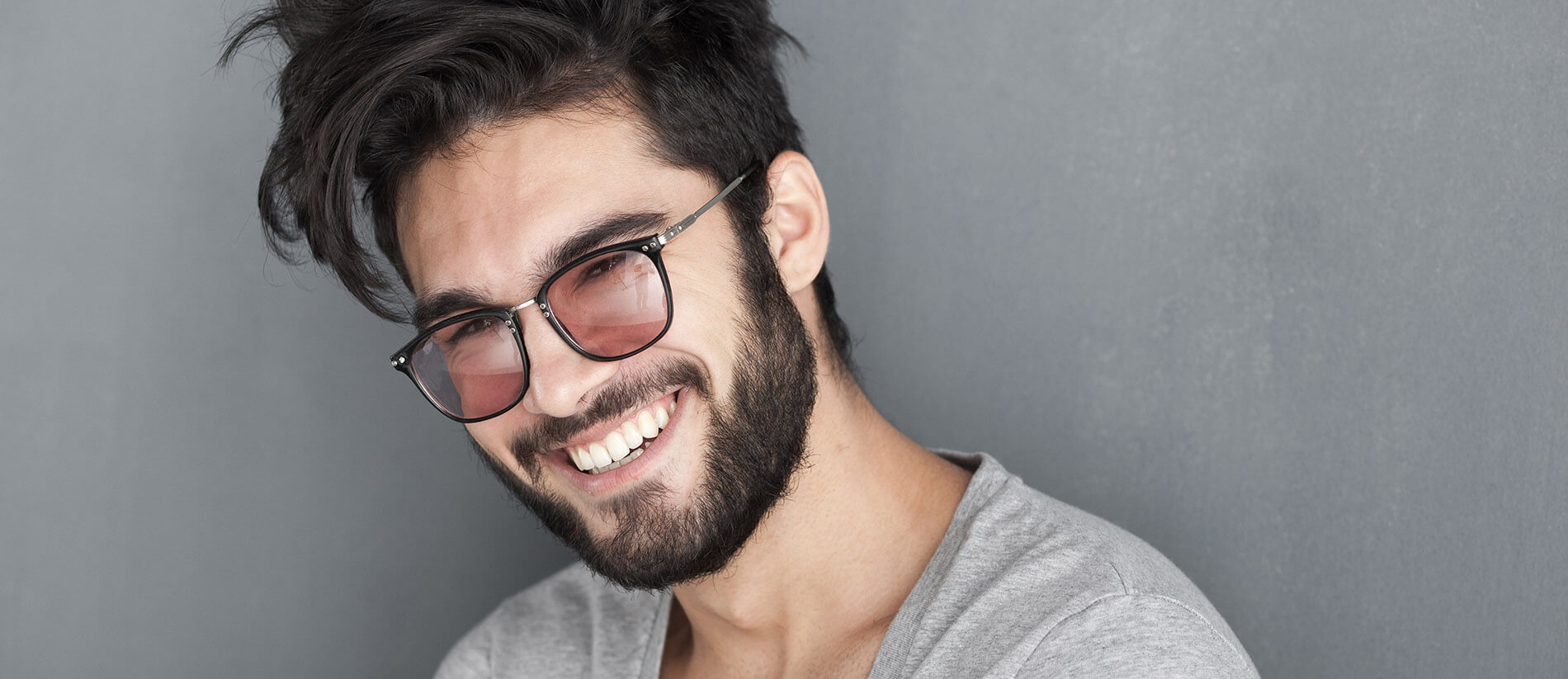 tratamiento de barba en Capilea